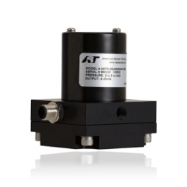 American Sensor Technologies - AST5100 (Differential Pressure Transducers - Low Pressure